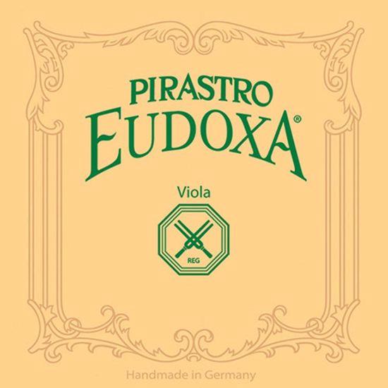 PIRASTRO EUDOXA SET STRUN ZA VIOLO