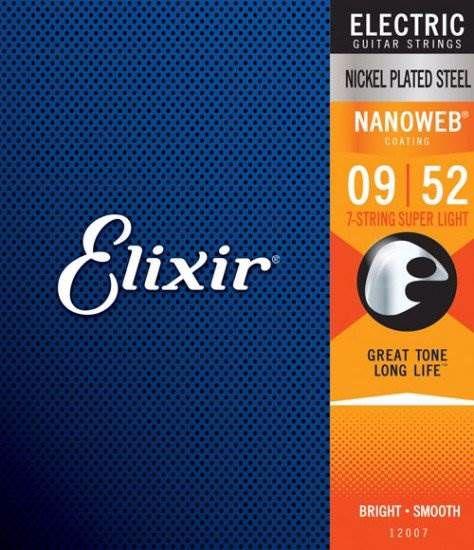 ELIXIR SET EL 009-052 007 SULT