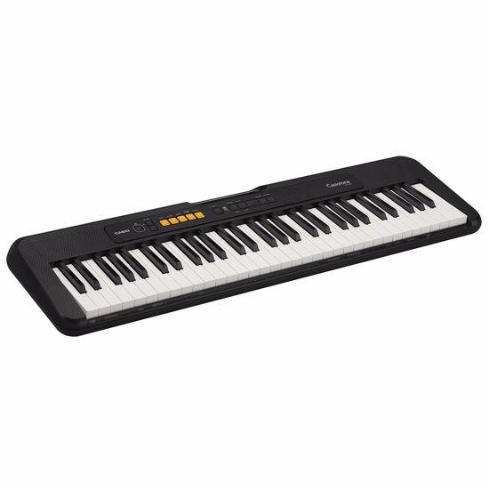 CASIO CT-S100 klaviatura brez adapterjem