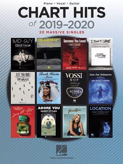 CHART HITS OF 2019-2020 20 MASSIVE SINGLES PVG