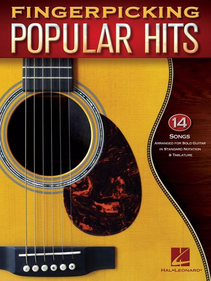 FINGERPICKING POPULAR HITS GUITAR