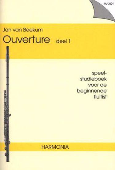 BEEKUM J.:OUVERTURE DEEL 1