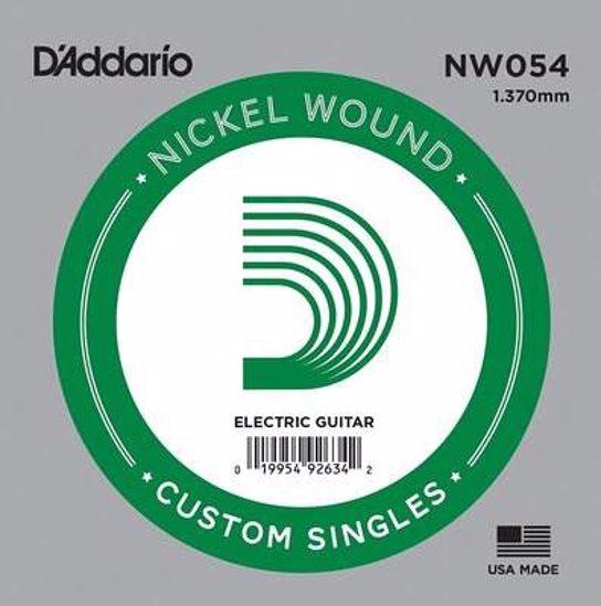 Struna D'Addario za E-Kitaro NW054