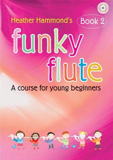 HAMMOND:FUNKY FLUTE 2 +CD