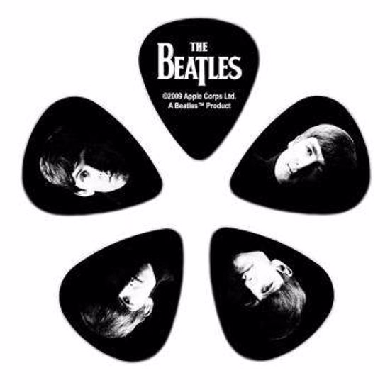 "DRSALICE PLANET WAVES Beatles - THE BEATLES ""MEET THE BEATLES 0,50 mm 10 Pack"