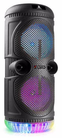 Fenton SPS75 Karaoke Machine with lightshow