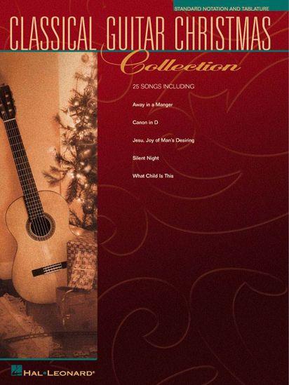 CLASSICAL GUITAR CHRISTMAS COLL.