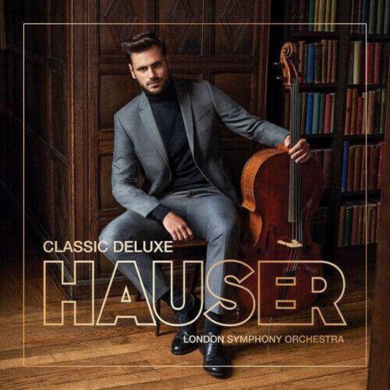 HAUSER/CLASSIC DELUXE CD+DVD