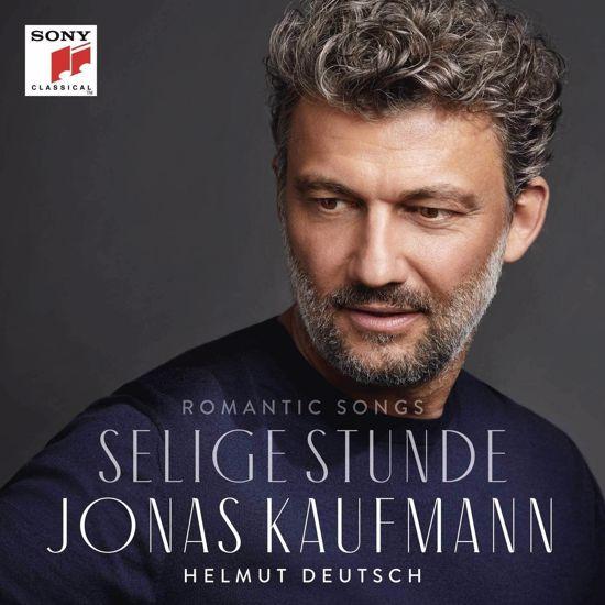 JONAS KAUFMANN/SELIGE STUNDE/ROMANTIC SONGS