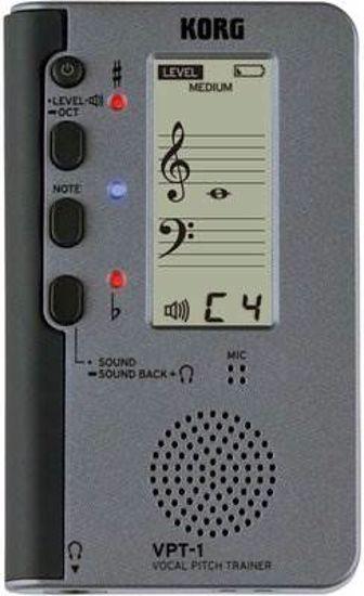 KORG UGLAŠEVALEC VPT-1 Vocal Pitch Trainer