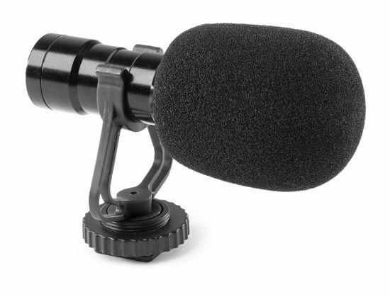 Vonyx CMC200 Condenser mikrofon za telefon ali kamero