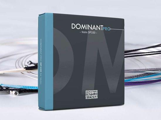 THOMASTIK DOMINANT PRO SET ZA VIOLINO 4/4