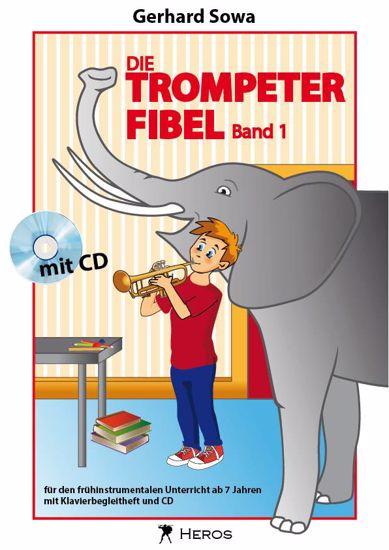 SOWA:DIE TROMPETER FIBEL BAND 1 +CD