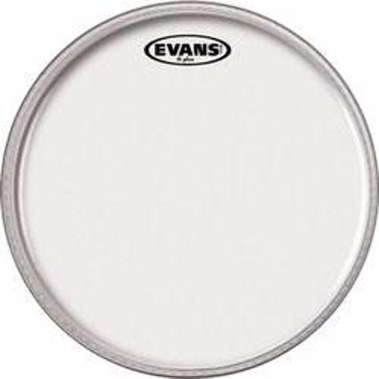 "Opna Evans Genera G PLUS 10"" Clear TT10GP"