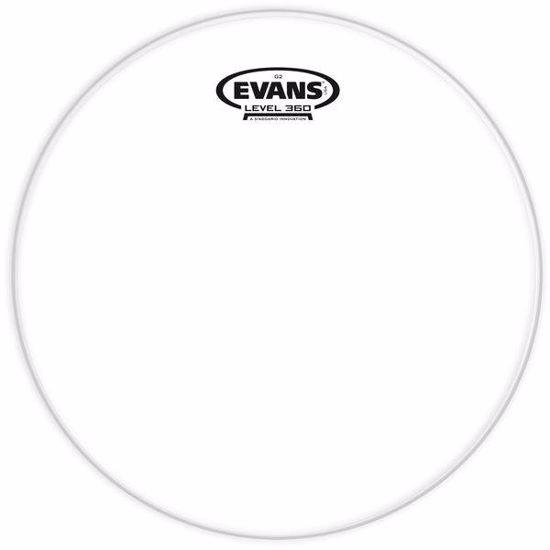 "Opna Evans G2 GENERA 08"" clear TT08G2"