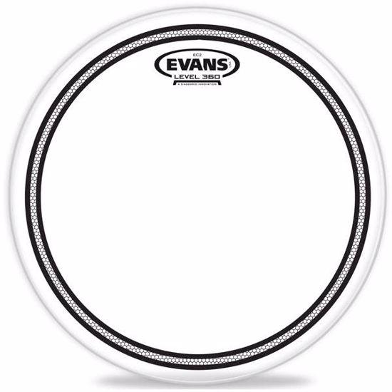 Opna Evans Edge Control 18'' clear (tom) TT18EC2