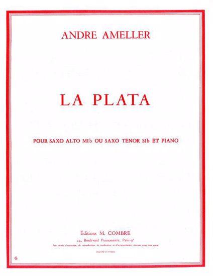 AMELLER A.:LA PLATA