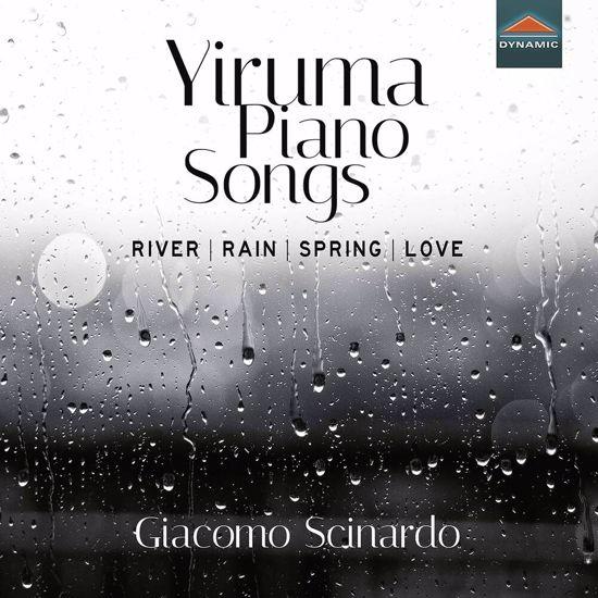 YIRUMA PIANO SONGS